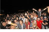 U subotu 23. kolovoza šesti po redu Čačinci urban fest