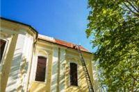 Grad Virovitica sa 80.000 kuna pokriva troškove obnove krovišta Crkve svetog Roka