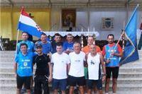 Glasnici sudjelovali na ultramaratonu Nova Kapela-Voćin