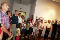Otvorena izložba ''Slatina grad rukometa''