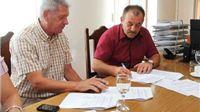 Potpisan ugovor za izgradnju mosta Zvonimirovac - Suha Mlaka