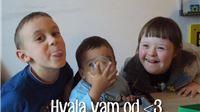 Sakupljeno dovoljno kapljica za udrugu za Down sindrom Virovitičko-podravske županije