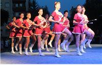 Virovitičke mažoretkinje nastupaju na Svjetskom i Europskom prvenstvu mažoretkinja u Poreču