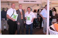 Izaslanstvo HGK-Županijske gospodarske komore Virovitica na Gradačačkom sajmu