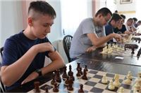 Šahovski turnir u IOŠ Slatina