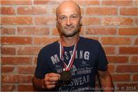 Slatinčanin Josip Grahovac svjetski hrvački prvak u veteranskoj konkurenciji