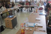 Prof. Brlas gostovao kao predavač na regionalnom skupu u Osijeku