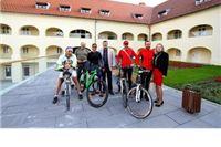 Maratonci biciklisti podižu svijest o bolesti štitnjače i problemu nedostatka joda