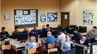 Projekt ICT4SCF predstavljen informatičarima