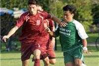 Virovitički nogometaši igrali protiv kolega iz Južne Koreje