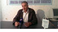 SDP raskinuo koaliciju s HSPD-om! Prpić: Alkar Milanović i njegovi momci Čavlović-Barić kao i obično - u ništa