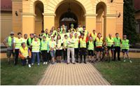 Biciklistički maraton od Szentlorinca do Virovitice