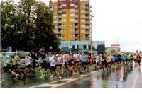 Više od 200 trkača sudjelovalo na 23. prekograničnoj utrci Virovitica – Barcs