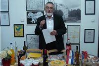 Židovska općina Virovitica obilježila Roš Hašana - židovsku Novu godinu