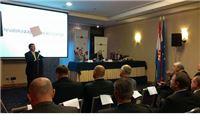 U proteklih godinu dana Hrvatska zajednica županija reagirala je učestalim i jačim pritiscima prema institucijama