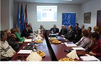 Predstavljen projekt bespaltnih savjetodavnih usluga - SMEPASS