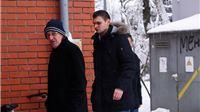 Ivici Babiću na suđenju za ratno profiterstvo: Nisam kriv