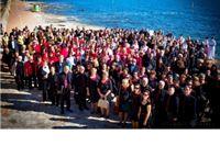 Rodoljubaši na 47. Susretu hrvatskih pjevačkih zborova u Novigradu