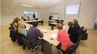 """U Poduzetničkom inkubatoru održan trening """"Znanje i vještine vezane uz tržište rada"""""""