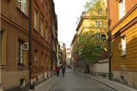 Novo ruho istočnog bloka: Varšava