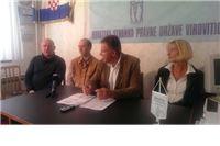 Zbog župana Tolušića Siniša Prpić pozvao glavnog državnog odvjetnika da ispita rad DORH-a u Bjelovaru