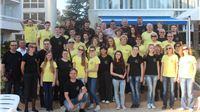 Rodoljubaši nastupili u Novigradu Istarskom