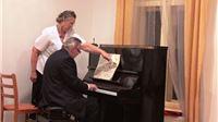 Koncert u prigodi Godine češke glazbe, izložba Češka spomenička baština UNESCO