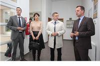 Virovitičko-podravsku županiju posjetila delegacija Velike Gorice