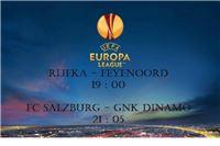 Caffe i disco bar Štedna: Podržimo zajedno naše predstavnike u europskoj ligi večeras !