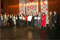 Središnja proslava 100. obljetnice postojanja i rada Crvenoga križa Slatina