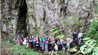 U Parku prirode Papuk održan tradicionalni 4. Kamp rendžera