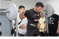 Ante Boras član PLK Of Samobor apsolutni pobjednik 4.Virovitica Open u Powerliftingu