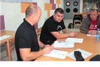 U Virovitici održana redovita skupština Hrvatskog Powerlifting Saveza