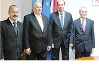 Slovaci zainteresirani za med i ljekovito bilje Virovitičko-podravske županije