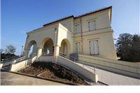 U utorak 4. studenog svečano otvorenje kurije Janković u Kapeli Dvoru