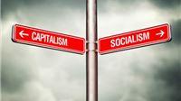 Hrvatski socijalističko - liberalno - tranzicijski kapitalizam