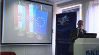 Predstavnici HGK – ŽK Virovitica na Hrvatskom gospodarskom danu u Kaposvaru u Mađarskoj