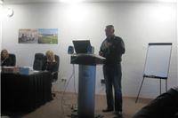Profesor Siniša Brlas uključen u edukaciju vodećih domaćih stručnjaka