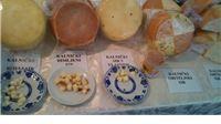 Izlagači s područja virovitičko-podravske županije na 12. gospodarskom sajmu – sajmu sira
