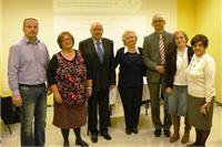 Sudjelovanje naših stručnjaka na simpoziju o nasilju
