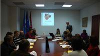 Edukacija u HGK-Županijskoj komori Virovitica: Označavanje meda