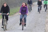 Županija dobila više od 500 kilometara novih biciklističkih staza