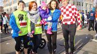 Glasnici istine-hrvatski maratonci predstavljeni u Americi