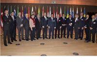 Predstavnici Virovitičko-podravske županije na konferenciji udruženja Partenalia u Bruxellesu