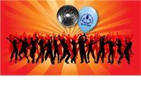 Humanitarna disco večer – DND disco retromanija