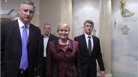 GONG prijavio HDZ i Grabar Kitarović zbog financiranja predsjedničke kampanje
