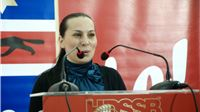 Ružica Suhi novoizabrana predsjednica Zajednice žena HDSSB-a Virovitičko-podravske županije