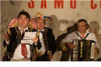 Nagradna igra: Vodimo Vas na Dane smijeha Kerekesh Teatra