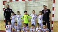 Nogometna akademija No Limit osvijila treće mjesto na  DN SPORT ALPAS CUP-u u Samoboru