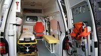 Zavod za hitnu medicinu dobiva tri nova vozila